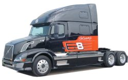 Semi Repossession Services - Tractor Trailer Repossession